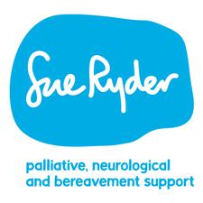Sueryder logo
