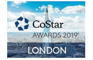 CoStar Award London 2019