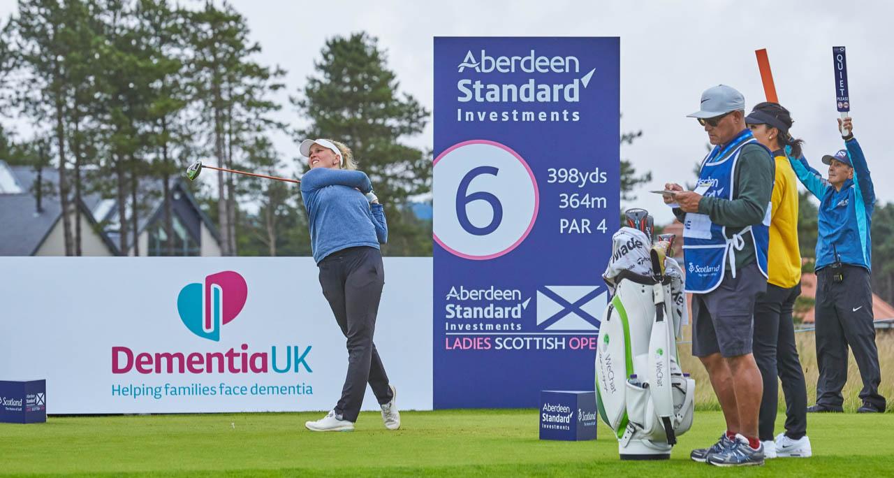 Ladies Scottish Open