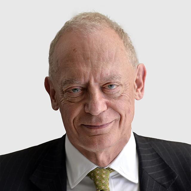 Sir Gerry Grimstone