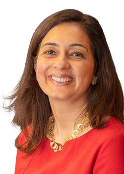 Sarika Patel