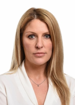 Amanda Yeaman