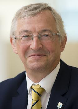 Andrew Milligan