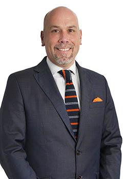 Brian Strachan