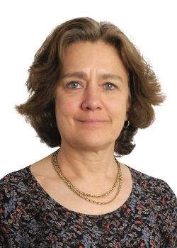 Caroline Hitch