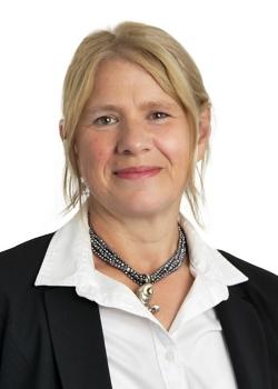 Caroline Ramsay