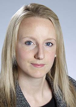 Catriona McNair
