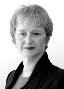 Claire Binyon