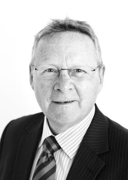 David Hardie