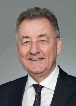 David Warr
