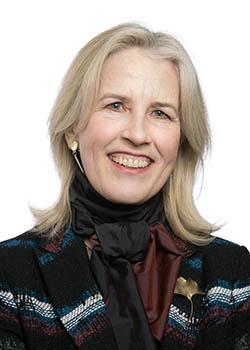 Davina Walter
