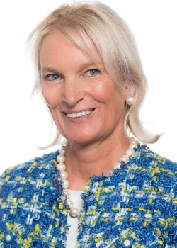Diane Seymour