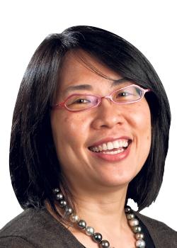 Flavia Cheong
