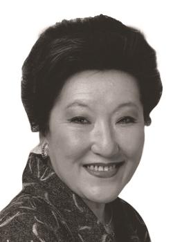 Haruko Fukuda