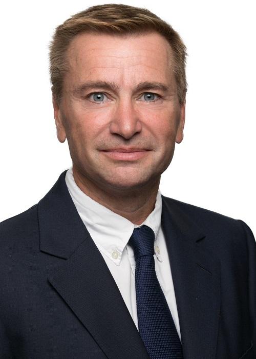 Colin Kingsnorth