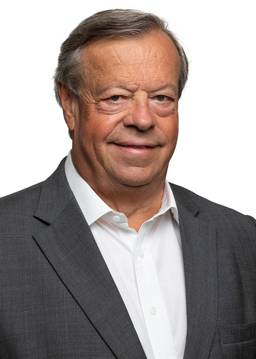 Keith Corbin