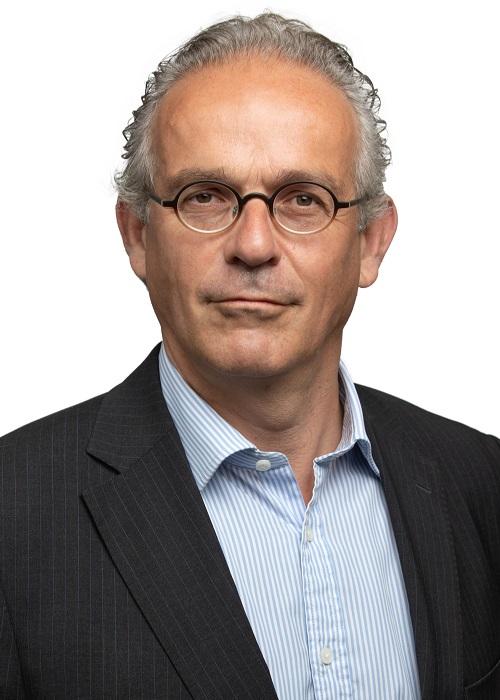 Sebastiaan Berger