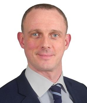 Martin Connaghan