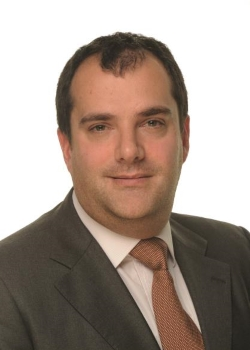 Julian Sinclair