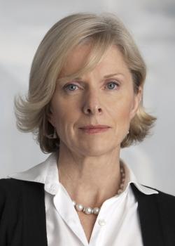 Kathryn Langridge