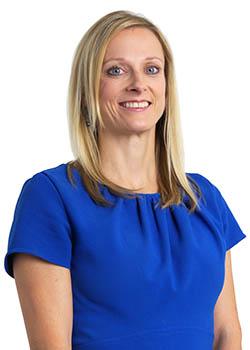 Katie Trowsdale