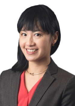 Kristy Fong