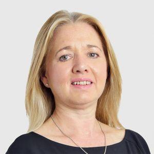 Yvonne Soulsby