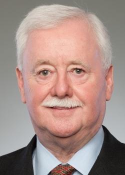 Michael Hughes