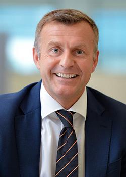 Michael Tumilty