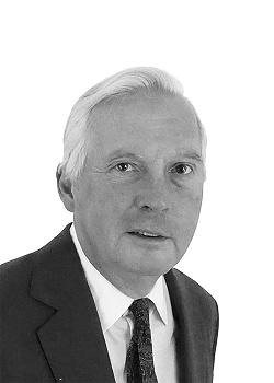 Nigel Cayzer