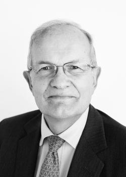 Peter Dunscombe