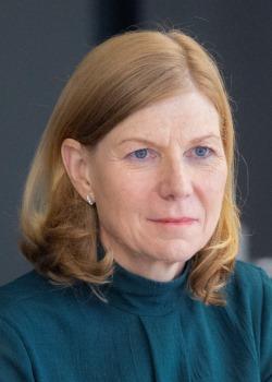 Sarah Slater