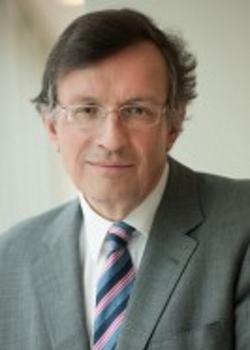 Sir David Warren
