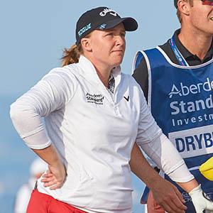 Gemma Dryburgh