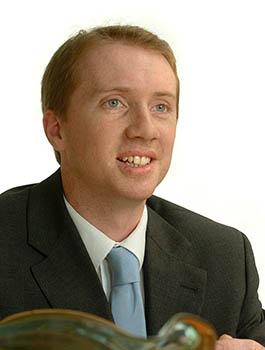 Andrew Millington