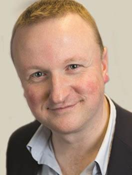 Mark Polson