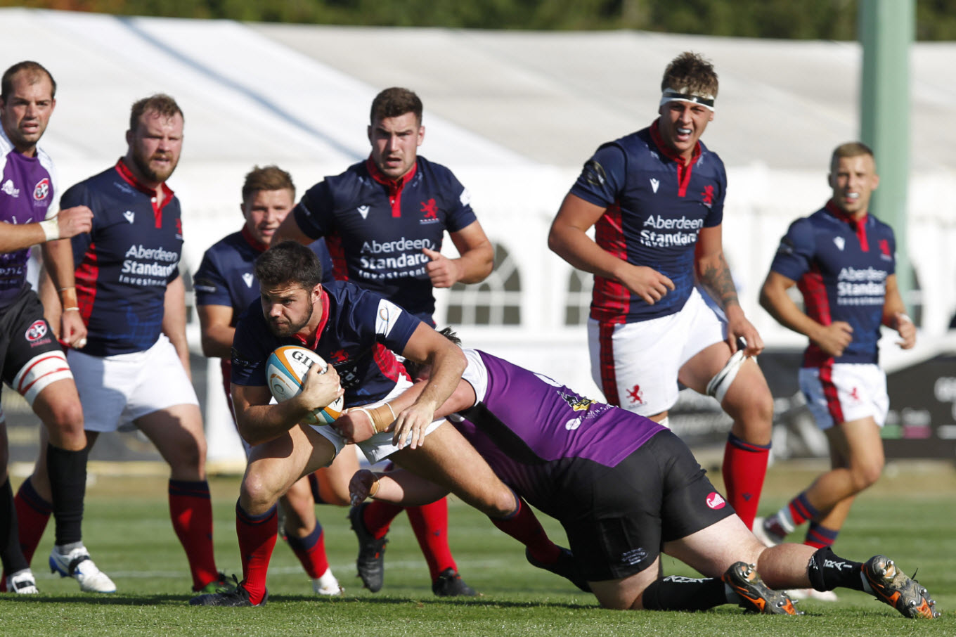 London Scottish RFC