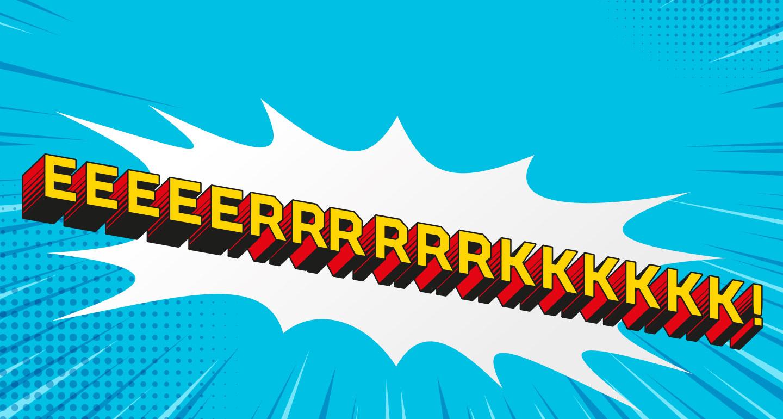 Week in Review Eeeeerrrrrrkkkkkk