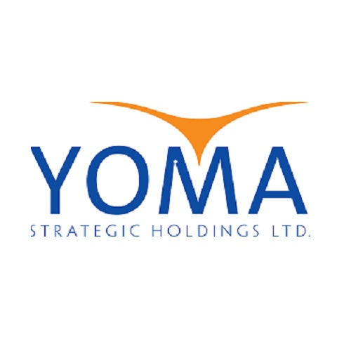 Yoma Stratefic holdings LTD