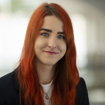 Karolina Jarosinska