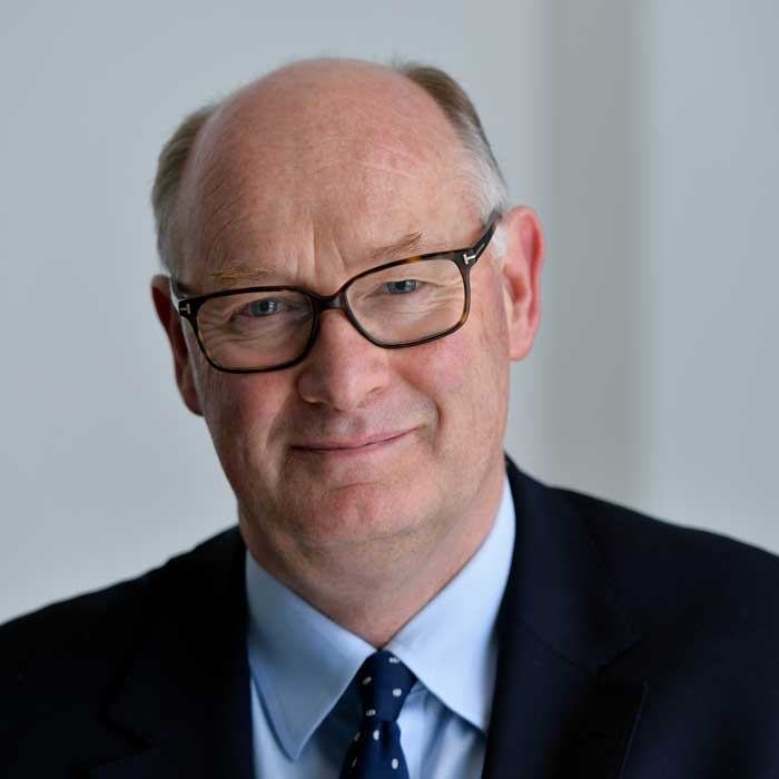 Sir Douglas Flint