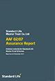 Internal controls report thumbnail