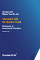 Standard Life DC Master Trust Statement of investment principles thumbnail