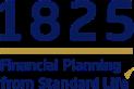 1825 logo