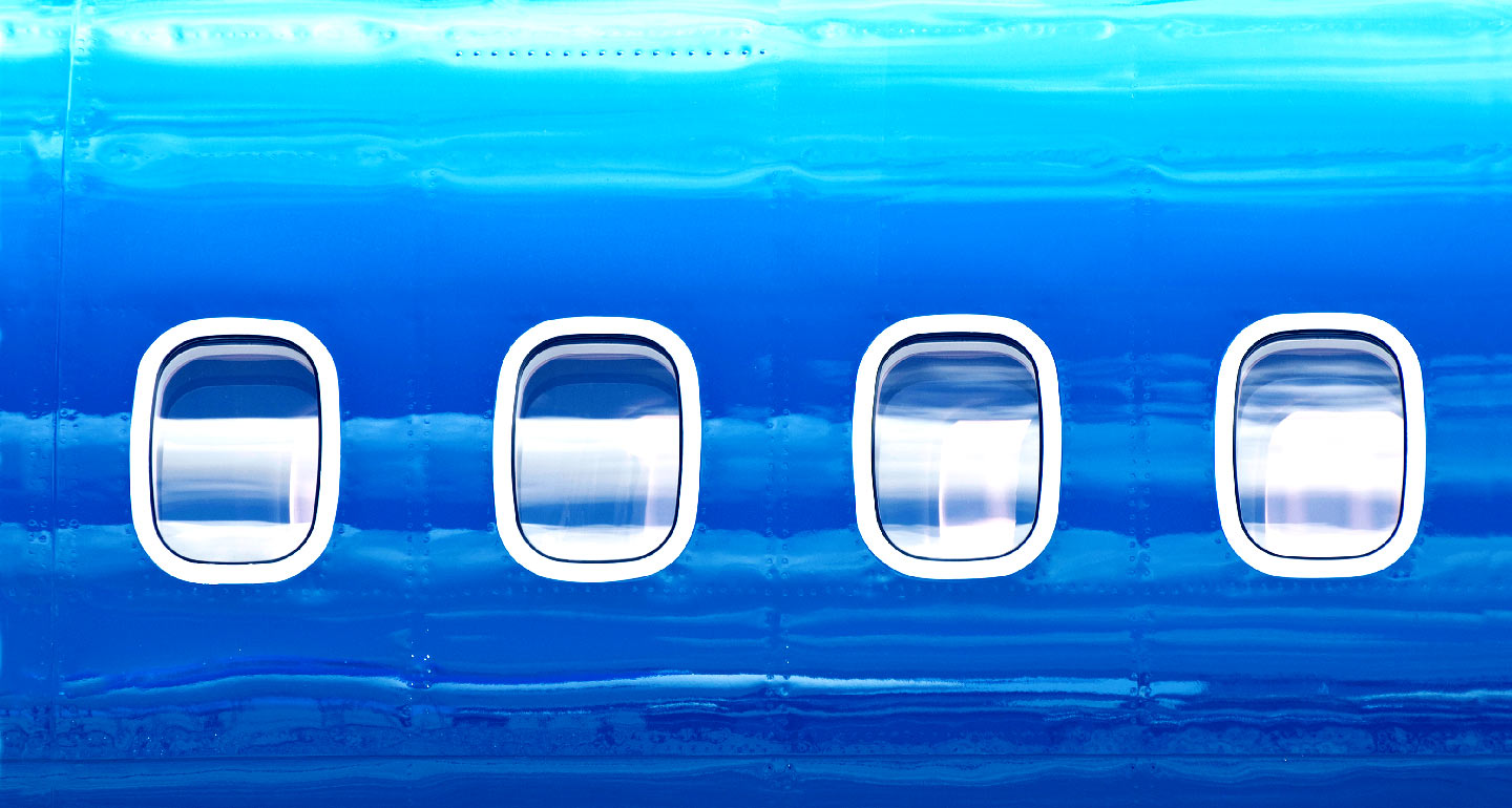Aircraft leasing: the mechanics of renting planes