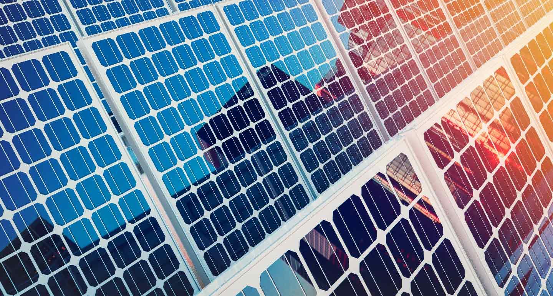 Renewable infrastructure from alternative energy
