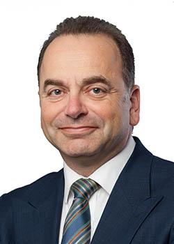 Gershon Cohen