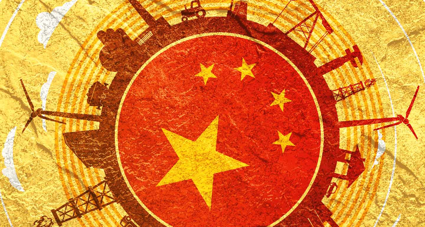 China shows early signs of ESG progress