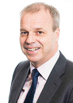 Dominic Helmsley