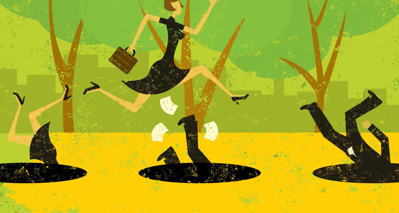 managing risk through diversification